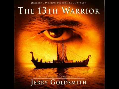 The 13th Warrior Soundtrack - Viking Heads