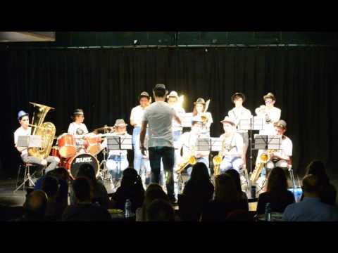 Rock Español- A Banda do Garaxe