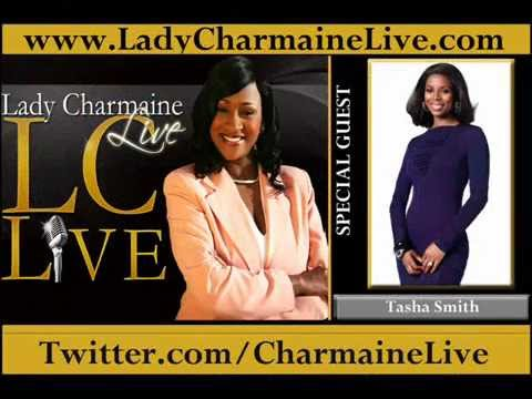 Tyler Perry's 'FOR BETTER OR WORSE' Star Tasha Smith Talks New Season on Lady Charmaine Live