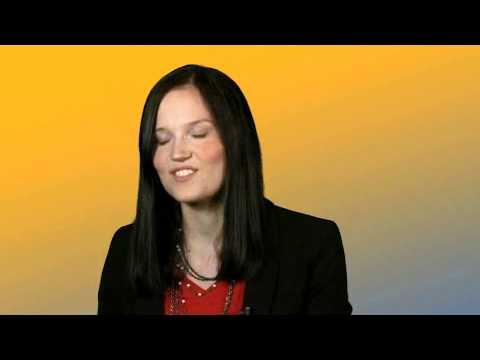 Author Veronica Roth on Divergent