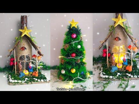 Chritsmas Wine Bottle Decor Christmas Decor