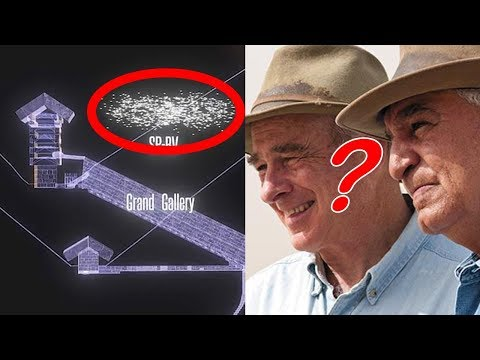 What You NEED to Know about Great Pyramid Void - Ancient Egyptian Cover Up is Real