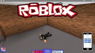 ROBLOX-¡La policía me arrestó! (RoCitizens) #13