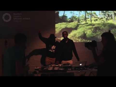 Aperture presents Groove Afrika