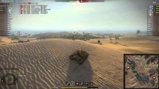 World of Tanks - T30 - 10.1K Damage + Top Gun + Steel Wall + Confederate