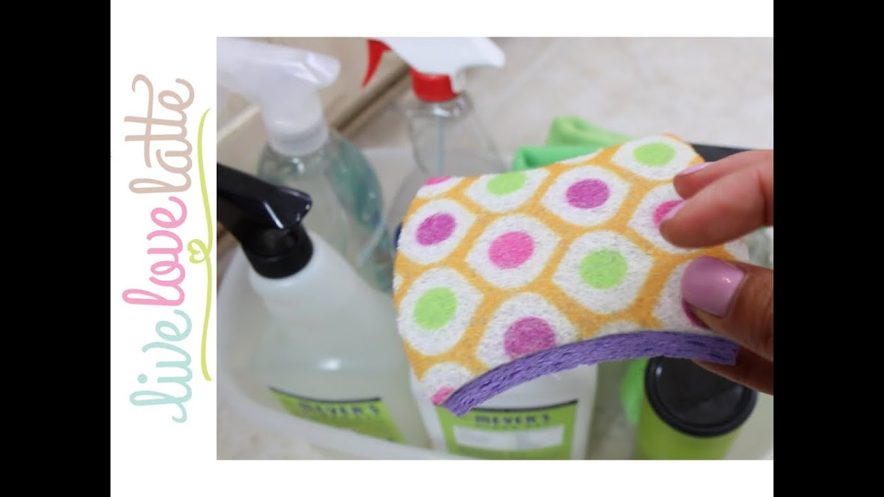 how to keep a clean house: 5 quick house cleaning tips {collab
