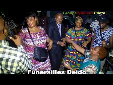 funerailles deido 2
