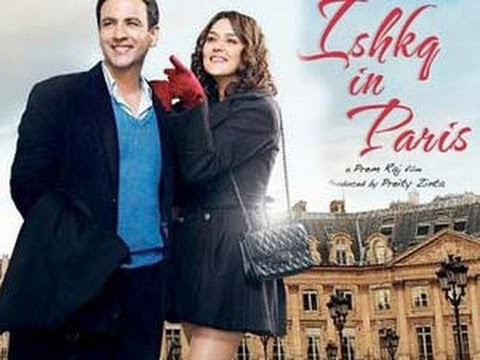 It's All About Tonight Song Promo | Ishkq In Paris | Preity Zinta, Rhehan Malliek