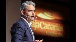 """Juan Luis Polo, """"Los retos de la transformación digital en el sector turístico"""" en #foroe"""