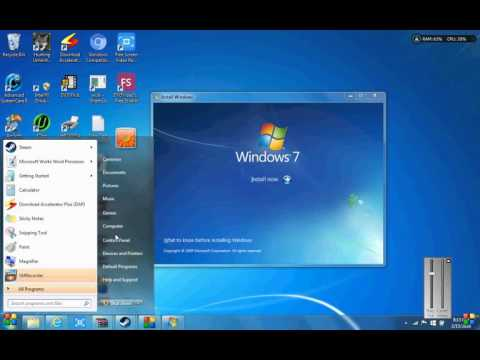 How to get Windows 7 home premium for FREE!! 100% WORKING!!!!! (2016)