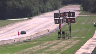 Chicagoland Mustang Club 2014 Track Day   Part 3