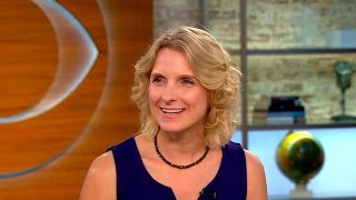 """Eat, Pray, Love"" author Elizabeth Gilbert on how to live creatively"