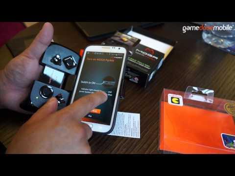GDMobile | ذراع تحكم Moga لهواتف الاندرويد