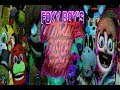 WHAT IF FNAF UCN WAS MADE BY FANS!!! FoxyBoy's UCN!!!