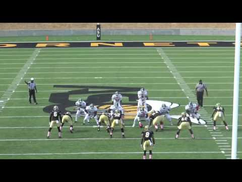 "Roderick Henderson #94 ||   ""Most Feared Nose Tackle"" 