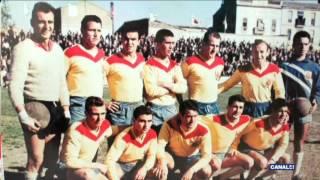 El Centenari del Real Mallorca en Canal 4 TV