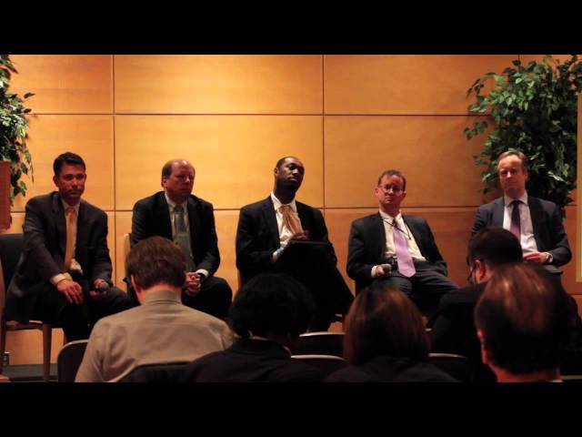 WITA TPP Series: TPP in the States- Panel Q&A pt. 5 2/18/16
