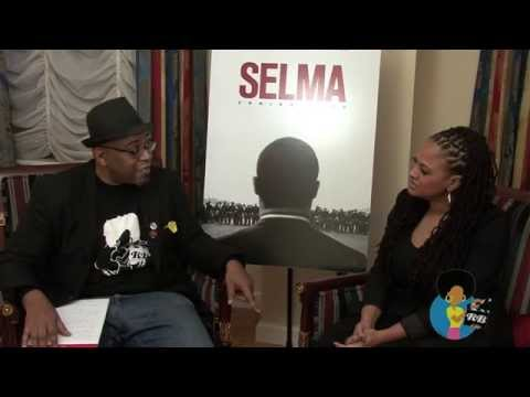 Ava DuVernay - The Selma Interview