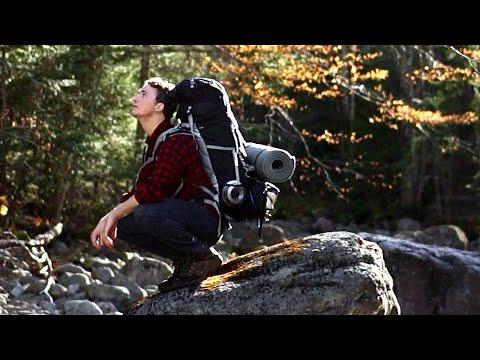 Hiking the Adirondack High Peaks - Travel Film - Sony A7Sii + DJI Mavic Pro