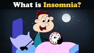 What is Insomnia? | #aumsum