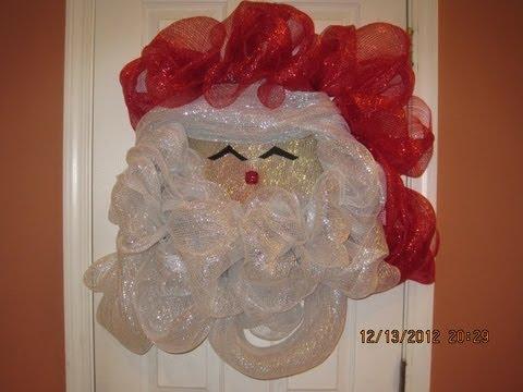Christmas Wreath Felt