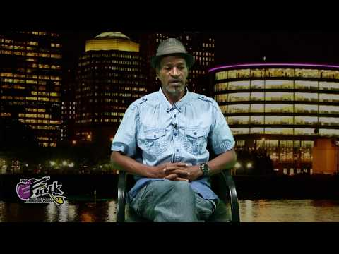 """Floyd Miller of the Funk group """"SLAVE"""" interview """"ON THE 1"""" TV"""