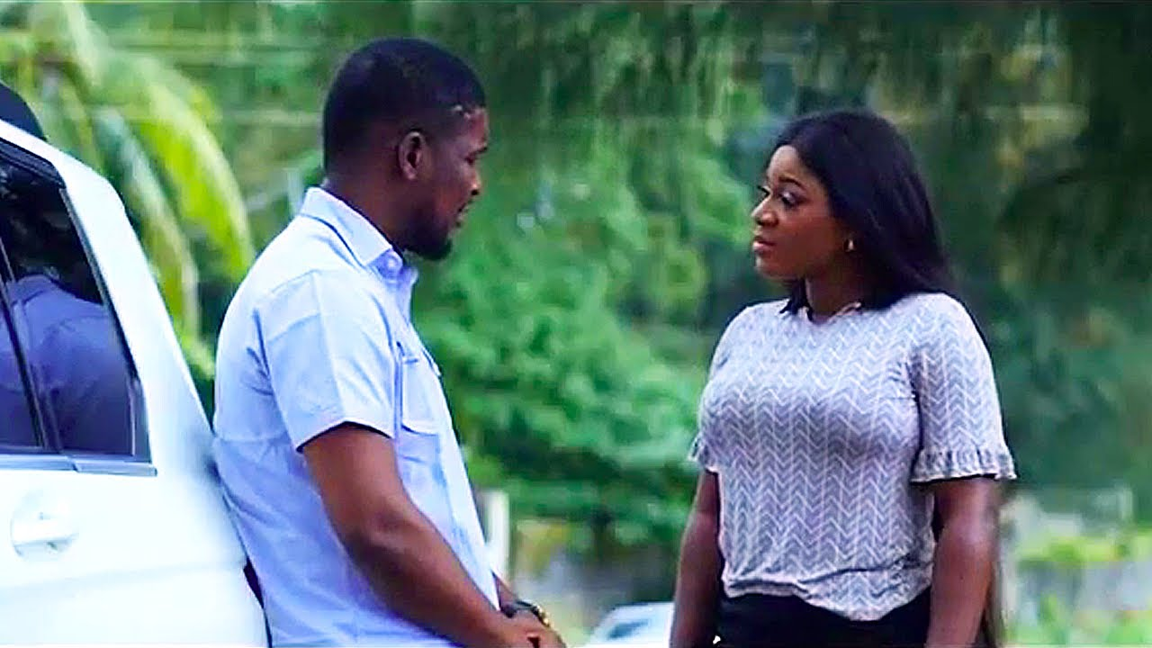 Download I Never My Driver Is A Disguised Billionaire Searching For True Love[DESTINY ETIKO] -Nigerian Movies