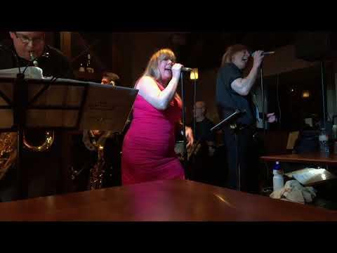 All About That Bass - Mandi & the Blackboard Blues Band