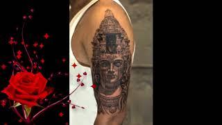 God Siva Rare Tattoos Whatapp Status,Lord Shiva Tattoos Pictures Wallpapers Pics #4