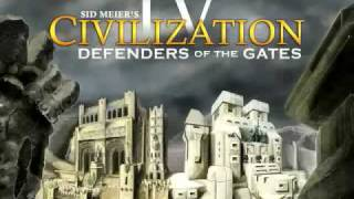 Sid Meier's Civilization 4: Defenders Of The Gates