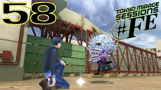 Altitude 232m - Catch The Crystal - 58 Tokyo Mirage Sessions #FE (Lets Play ger/hard)