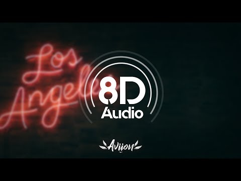 Panic! At The Disco - Dying In LA   8D Audio