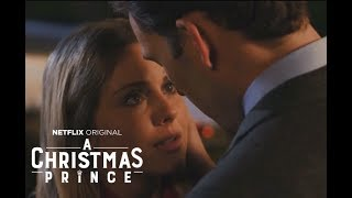 A Christmas Prince - Trailer en Español l Netflix