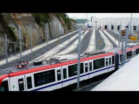 Metro de Santo Domingo. Plan Maestro de Integración