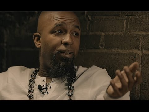 """Tech N9ne Talks The Storm, Royce Da 5'9"""", Alton Sterling, And Much More"""