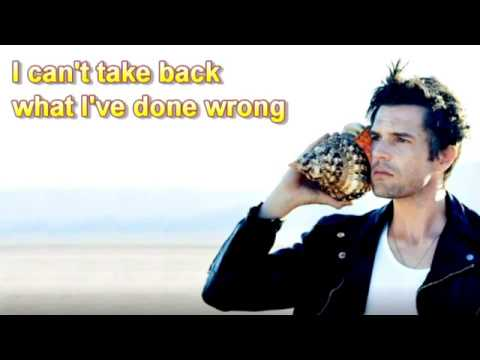 The Killers - Have All The Songs Been...