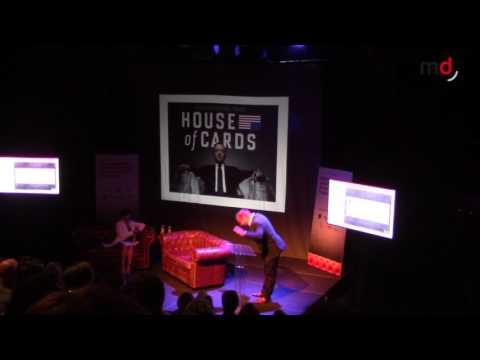 X Encuentro de Tendencias Omnicom con Adam Price (Borgen)
