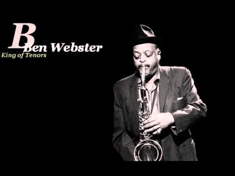 Ben Webster - Exactly Like You (5)