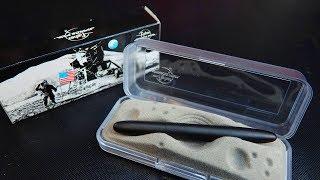 Космическая ручка NASA - та самая !!!