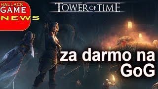 Tower of Time za darmo na GoG
