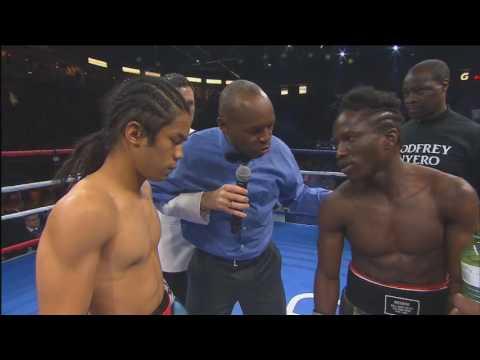 Championship Boxing | February 2017