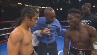 Championship Boxing | February 2017 | Rogers tv
