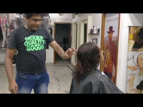 Best Hair Cutting Training Institute In Hyderabad
