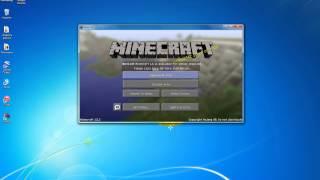Ответы@Mail.Ru: Как установить скин на minecraft?