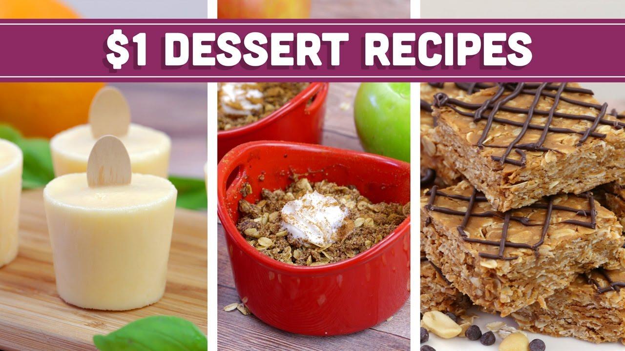 Healthy 1 dessert recipes easy budget meals mind over munch healthy 1 dessert recipes easy budget meals mind over munch youtube forumfinder Gallery