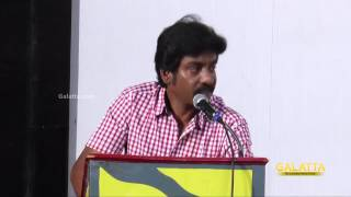Dhigil Audio Launch   Galatta Tamil