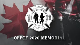 TRIBUTE TO FIRE FIGHTERS 2020