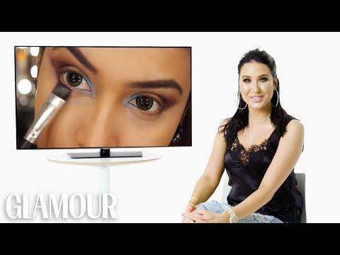 Jaclyn Hill Fact Checks Beauty Tutorials on YouTube | Glamour