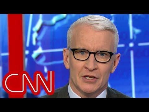 Anderson Cooper: Trump failed as a dealmaker
