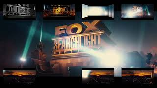 Fox Searchlight - Sparta Upsilon JE Remix